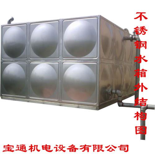 泉州水箱价格-龙岩水箱