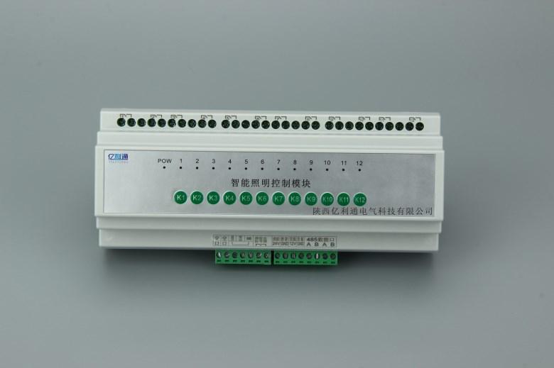 ASF.RL.8.16A|亿利通电气提供可信赖的智能照明控制系统