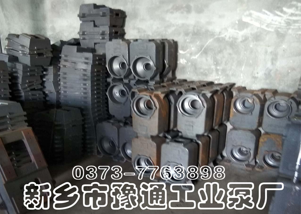 ZWL40-10-20无堵塞排污泵-新乡排污泵叶轮-机械密封