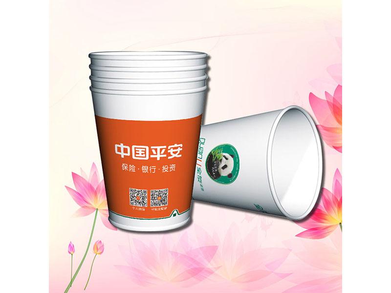 定西纸杯|兰州燕扬印务供应同行中优良的纸杯