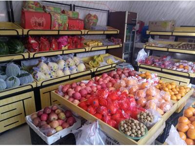 甘肃果蔬-周到的生鲜配送公司