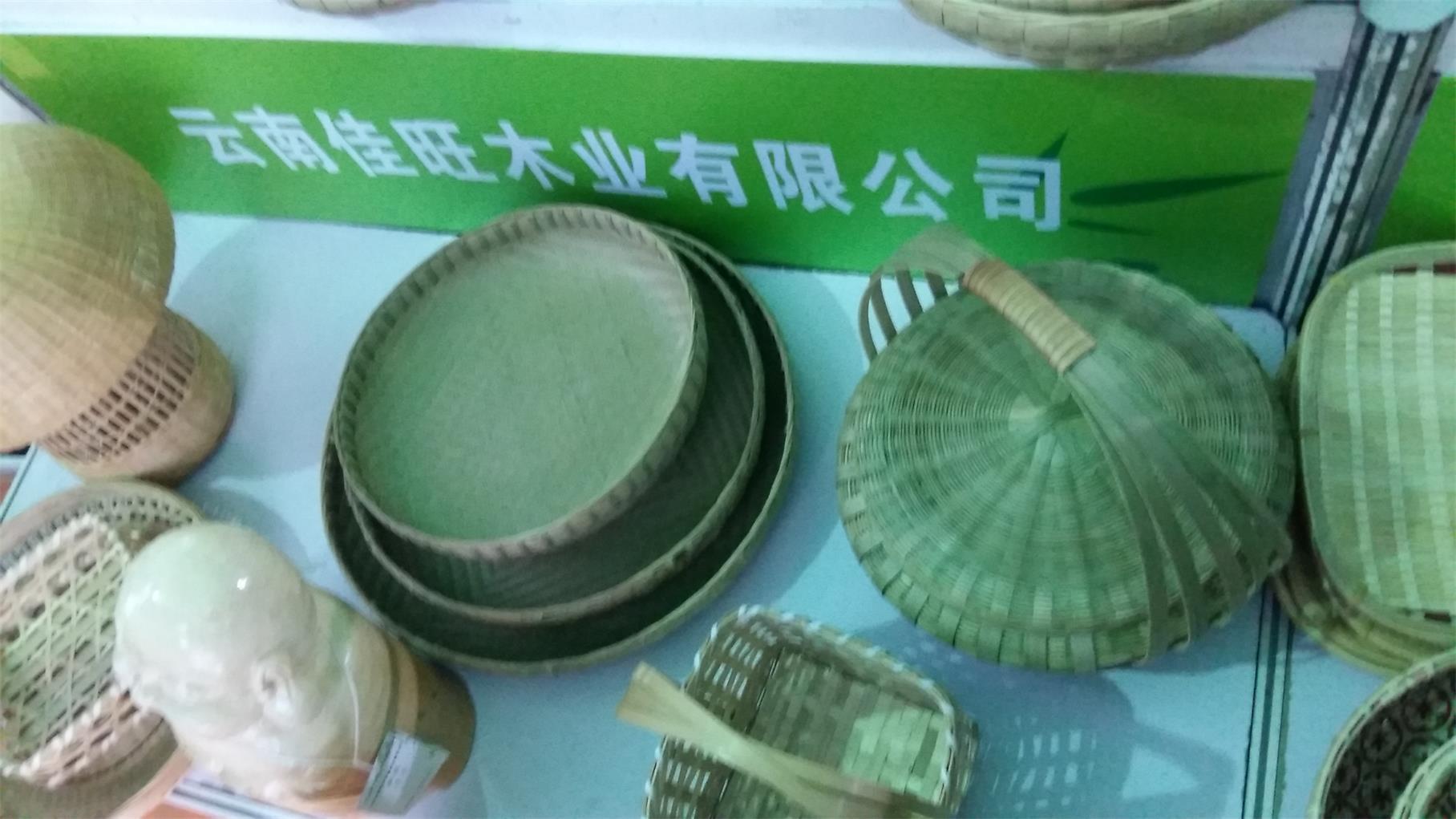 荔城竹工艺品-价格实惠的竹工艺品出售
