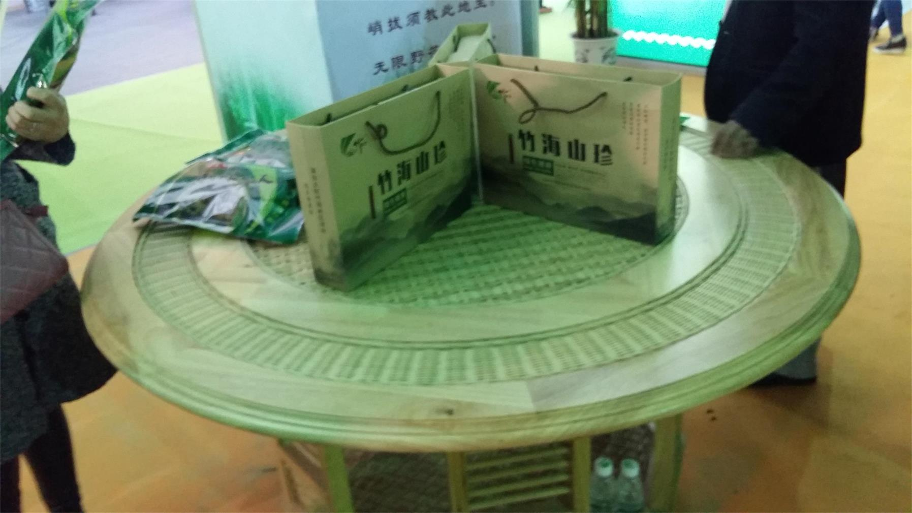 竹工艺品提供商—传景竹木|惠安竹工艺品