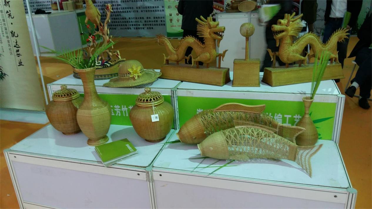 福州竹工艺品-福建优惠的竹工艺品供应