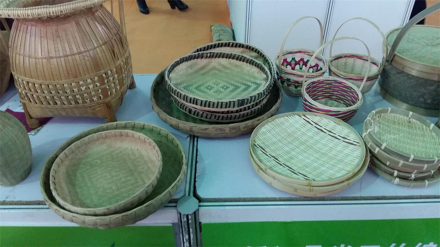 口碑好的竹工藝品傳景竹木優惠供應 漳平竹工藝品