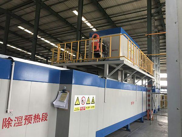 潍坊价位合理的自动电泳流水线厂家哪里买 电泳流水线厂家