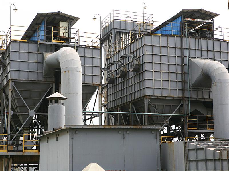 濱州工廠除塵器報價_選購質量好的除塵器就選廈門所德環境工程