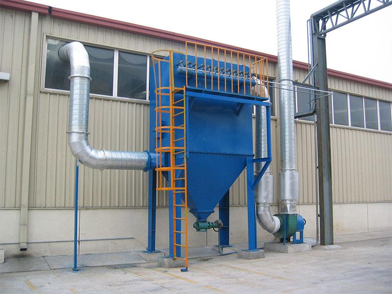 龙岩布袋除尘器技术-高质量的除尘器供应信息