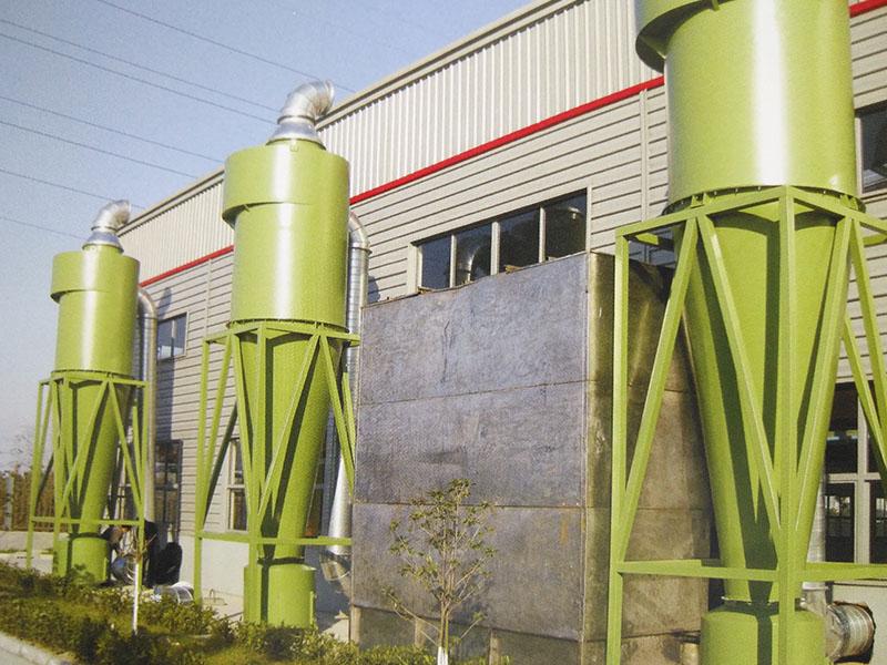 厦门品牌好的除尘器厂家直销 漳州工厂除尘器设备