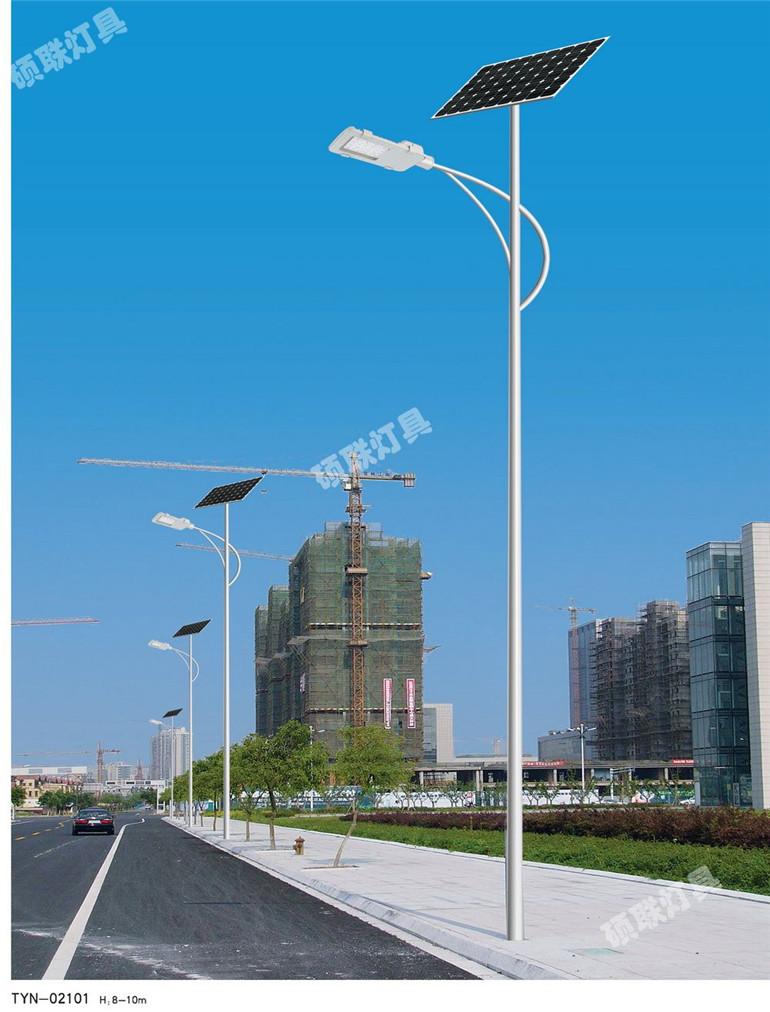 現在質量硬的太陽能燈價格行情    _路燈照明廠家