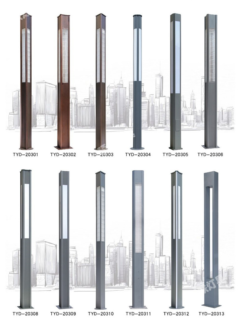 大港庭院灯-大量供应性价比高的庭院灯