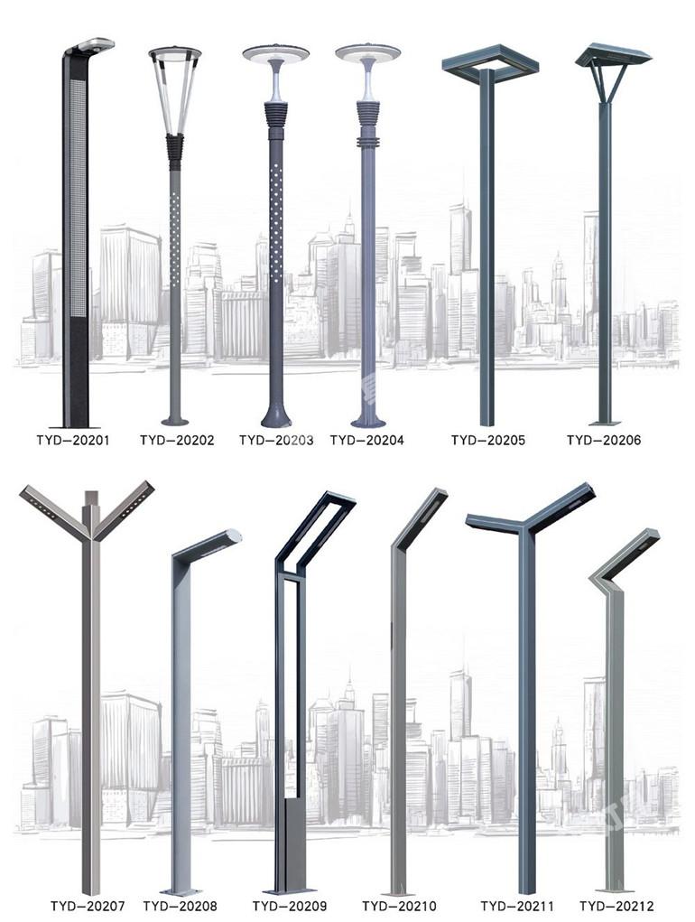 碩聯燈具好用的庭院燈_你的理想選擇_保定庭院燈生產廠家