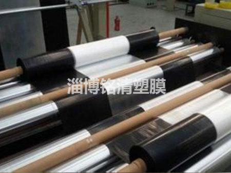 黑白膜加工-淄博具有口碑的黑白膜提供商