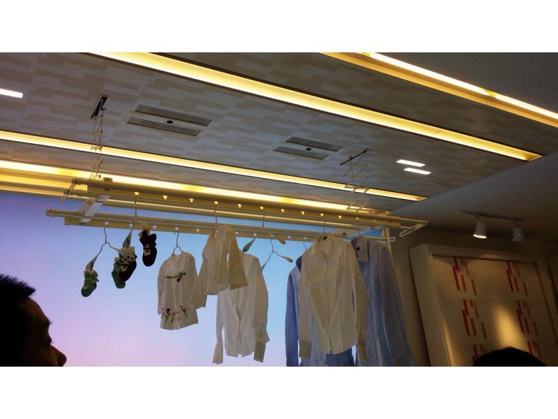 有品质的美尔凯特电动晾衣架设备厂家推荐_惠安美尔凯特电动晾衣架