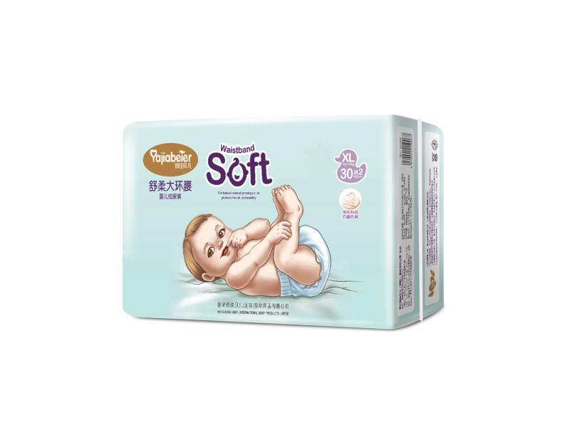 四川豪华版婴儿纸尿裤_要买新款豪华版婴儿纸尿裤,就来利友卫生用品