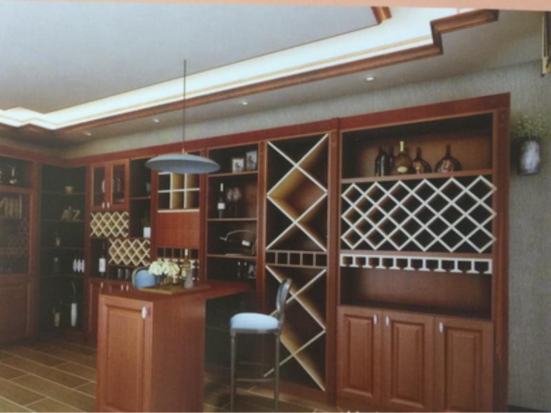鋁合金酒柜公司-泉州品質有保障的鋁合金酒柜供銷