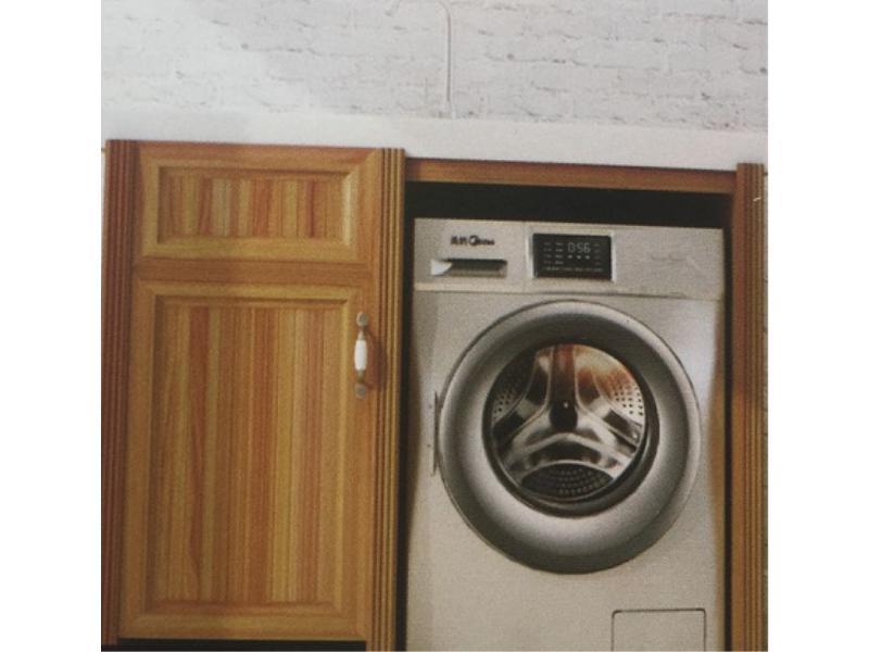 海南铝合金洗衣柜_供应泉州性价比高的铝合金洗衣柜