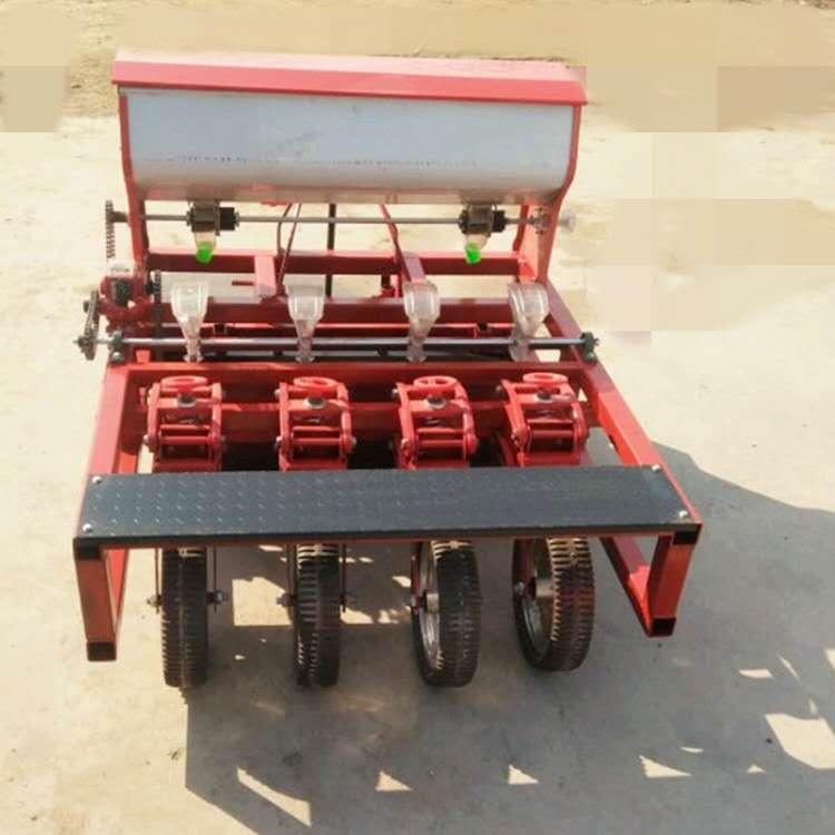 潍坊哪里有卖划算的谷子播种机,谷子播种机厂家