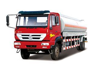 山东梁山润华运输提供销量好的中国重汽|五十铃清扫车厂家