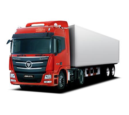 欧曼重型卡车——山东信誉好的欧曼福田厂商