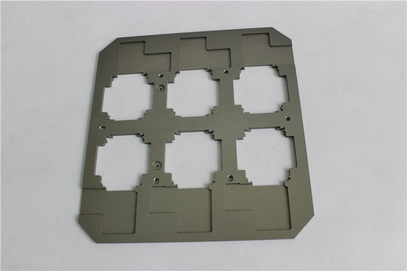 上海精密零配件加工哪家好-江蘇高質量的精密零配件加工品質推薦