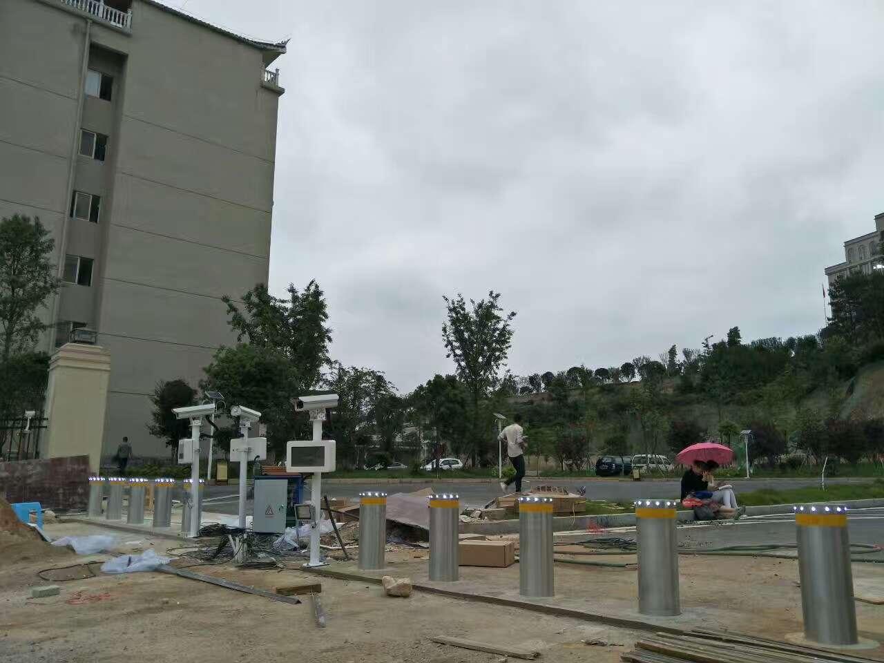 揭陽自動升降柱-品牌好的自動升降柱價位
