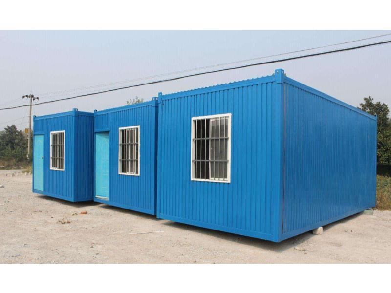 泉州鑫雅居活动房-为您提供优质的住人活动房