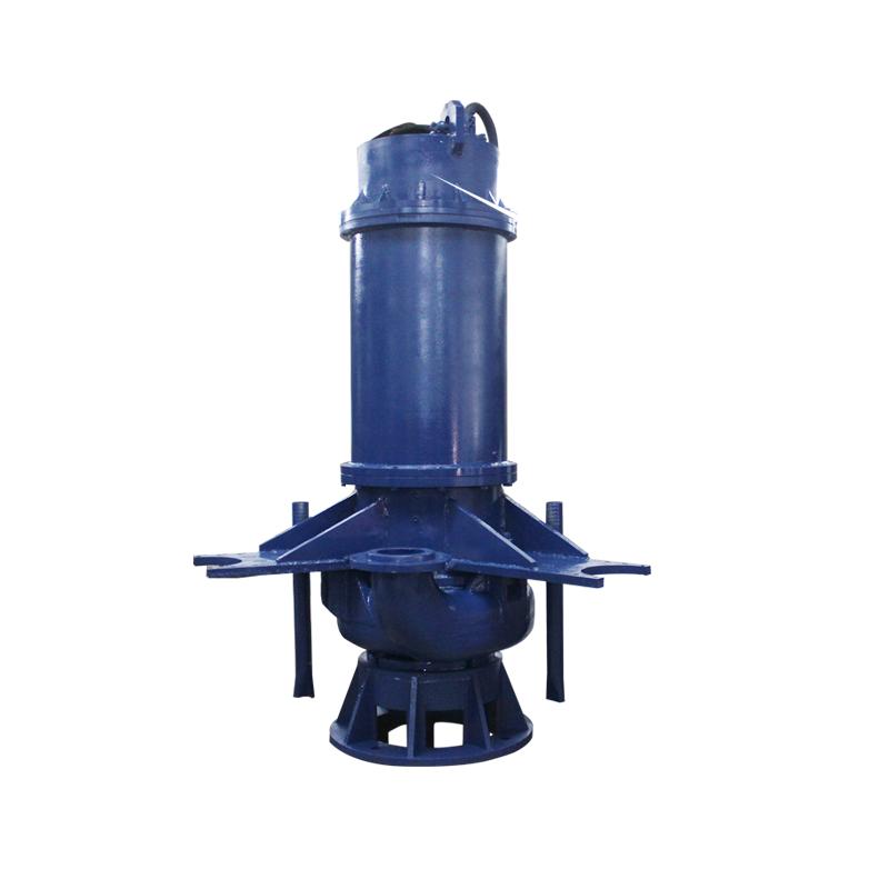 河北潜水泵-品质好的潜水排污泵,润泉倾力推荐