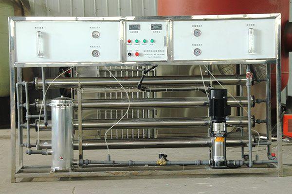 纯净水设备生产厂家-口碑好的水处理设备供销