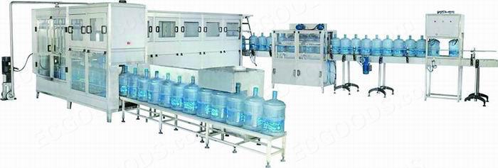 桶装水设备厂家-兴润水处理设备桶装水设备品牌推荐