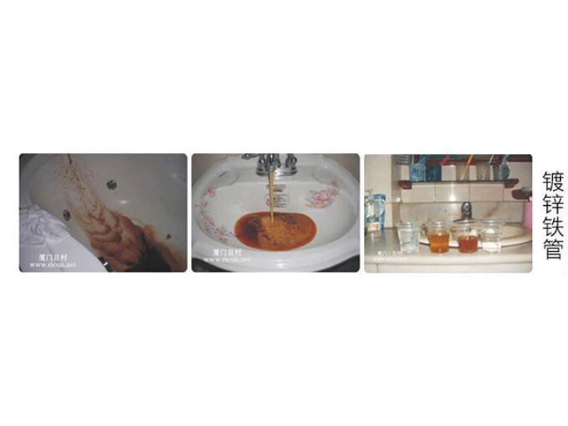 自来水管清洗设备服务专业公司_美洁科技_宁德自来水管清洗