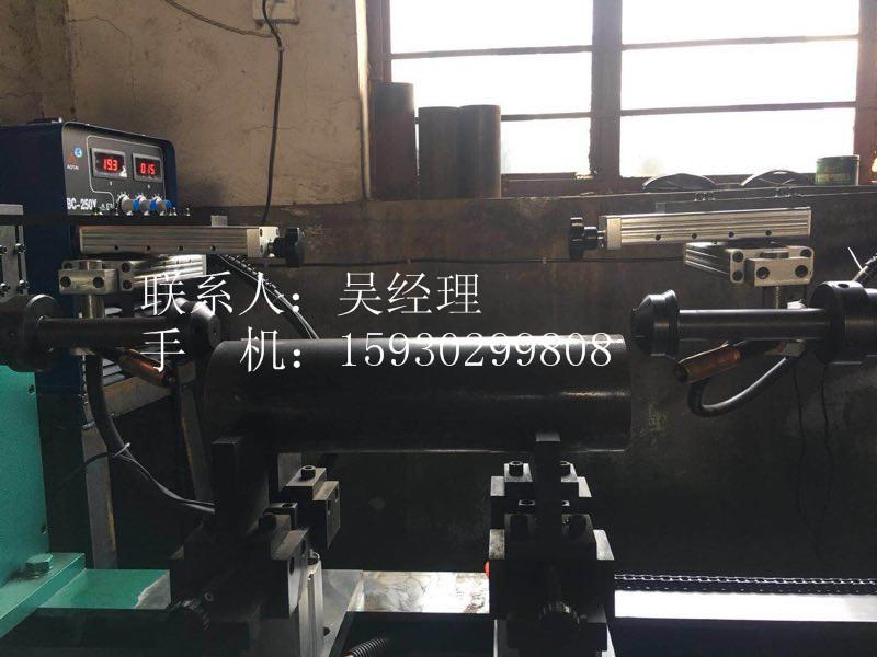 延安自动焊机 出售金润厂家自动焊机特点