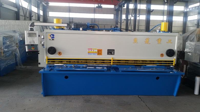 数控剪板机生产厂家|江苏质量可靠的数控剪板机供应