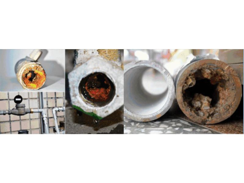 泉州清洗管道服务认准美洁科技-清洗管道材质