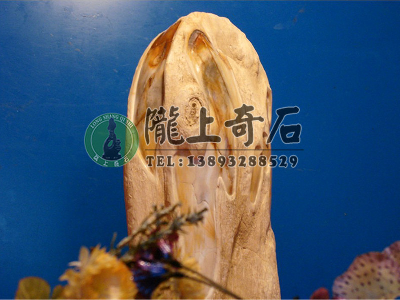 甘肃灵璧石|兰州优良奇石供应商