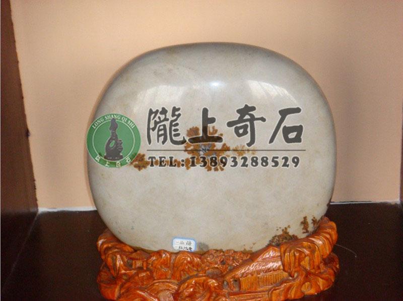 兰州灵璧石_甘肃优良的奇石供应出售