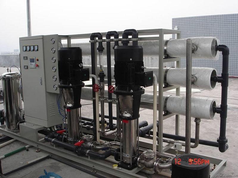 甘肃大型水处理净化设备-有品质的净化水设备哪里有卖
