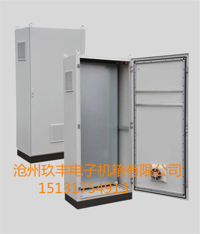 工業控制柜生產廠家-品質可靠的工業控制柜推薦