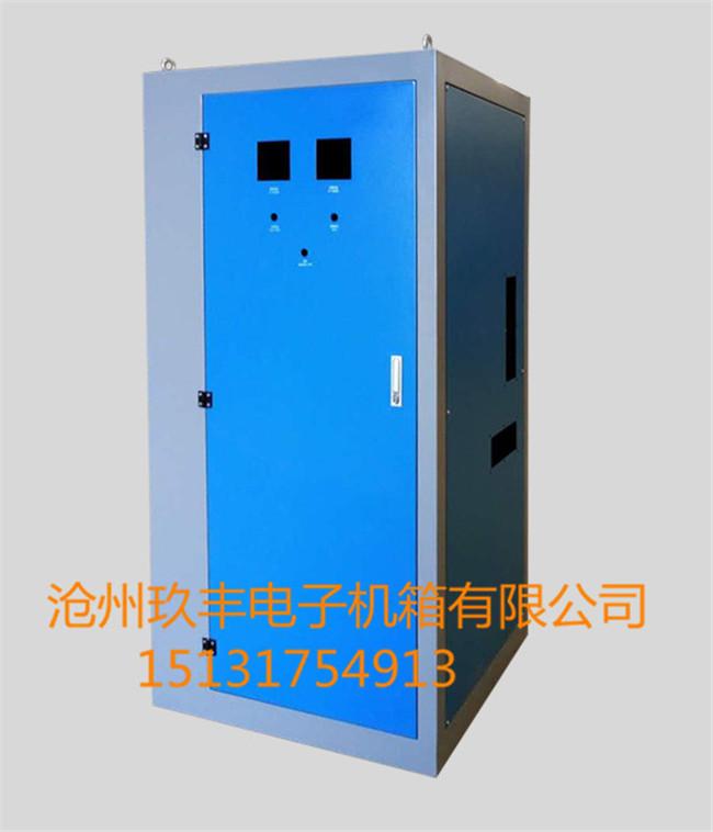 优质的电力机柜公司-买电力机柜认准沧州玖丰电子机箱
