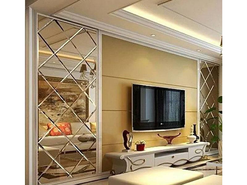 厦门店面玻璃_电视玻璃背景哪家好_季艺玻璃了解一下?