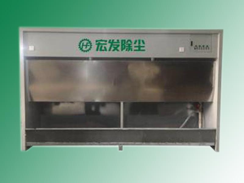 供应福建质量良好的不锈钢水帘除尘器 提供车间除尘