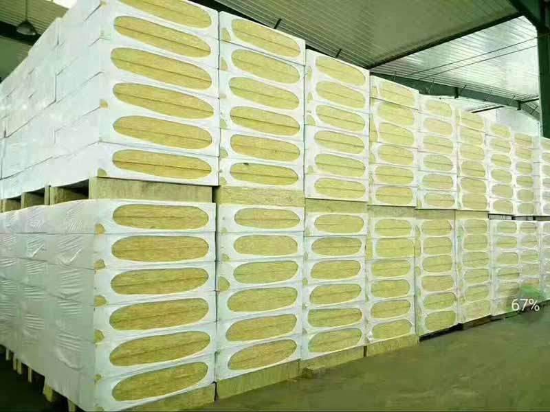 武威岩棉板-买专业的岩棉板,就来甘肃榆钢兴业建材