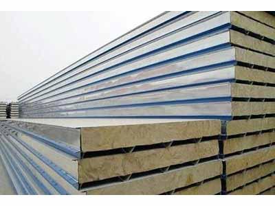 买好的岩棉板就来甘肃榆钢兴业建材 宁夏岩棉板厂家