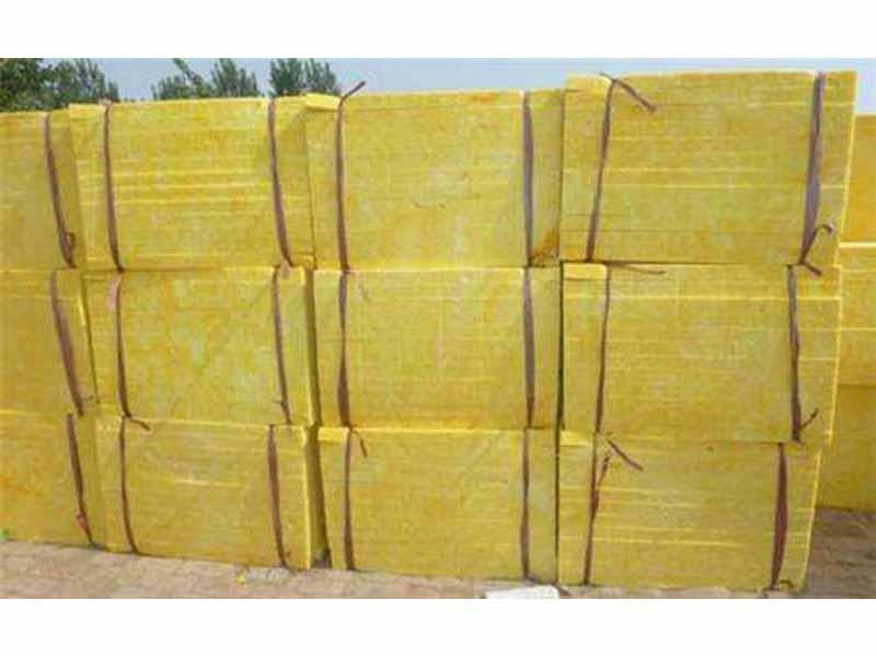 金昌玻璃棉销售-买专业的玻璃棉优选甘肃榆钢兴业建材