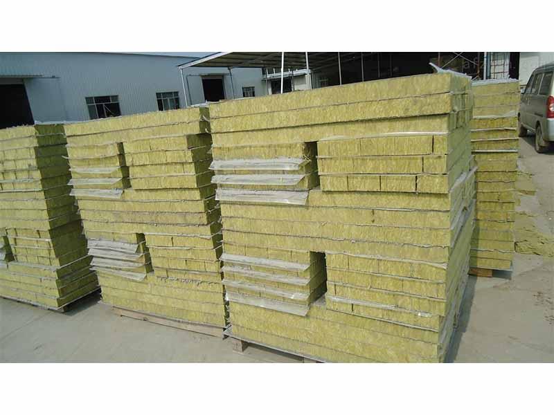 兰州岩棉复合板哪家比较好-甘肃岩棉复合板价格