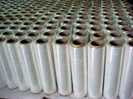 缠绕膜 无锡缠绕膜厂家 福来喜包装材料有限公司