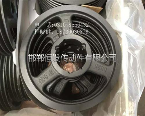 【欧标】广东SPB皮带轮价格 灰铁皮带轮直销厂家推荐