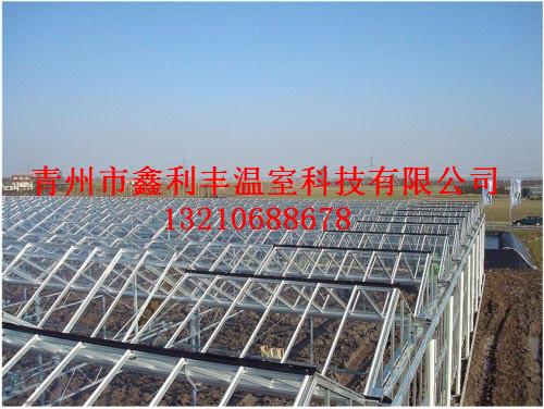 潍坊玻璃温室大棚造价怎样 山东玻璃温室大棚建造