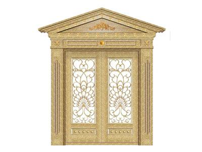 定西铜门价格|优惠的铜门推荐