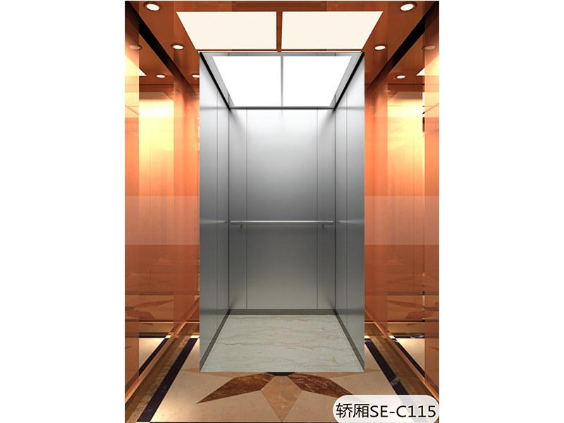 江苏高质量的苏州家用电梯销售_家用电梯厂